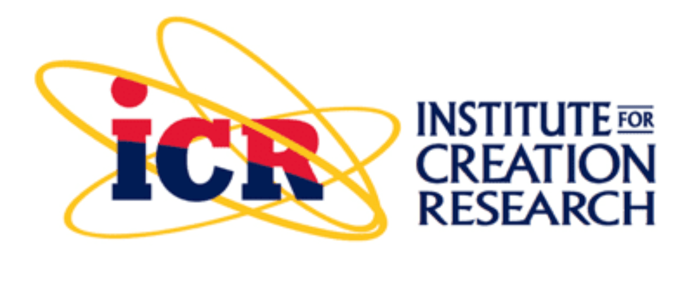 Institute for Creation Research logo