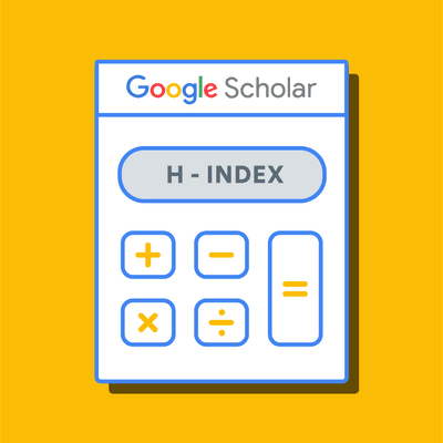 Learn how to calculate your h-index on Google Scholar