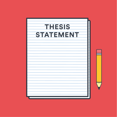 How To Write A Thesis Statement + Examples - Paperpile