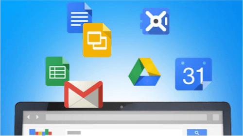 Optimized for Google Apps