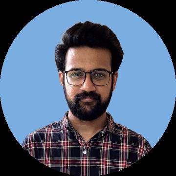 Aravind avatar
