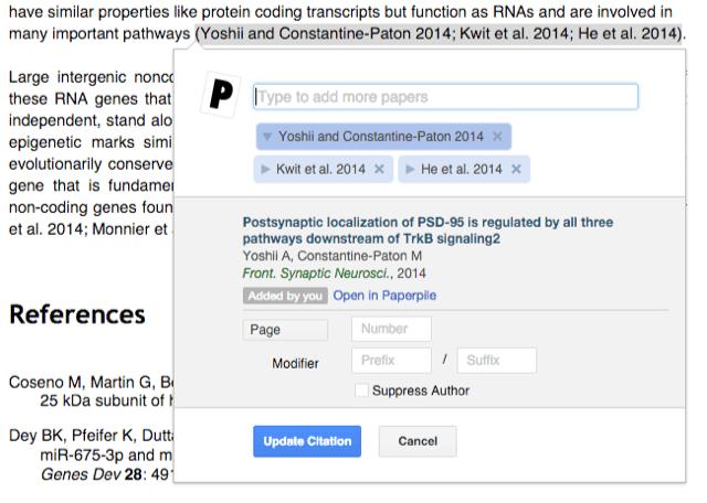 can i insert a pdf into a google doc