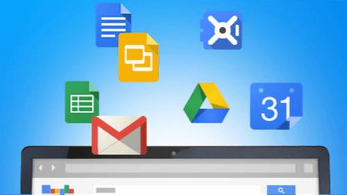 Optimized for Google Apps