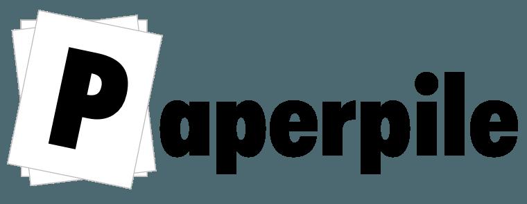 Paperpile logo