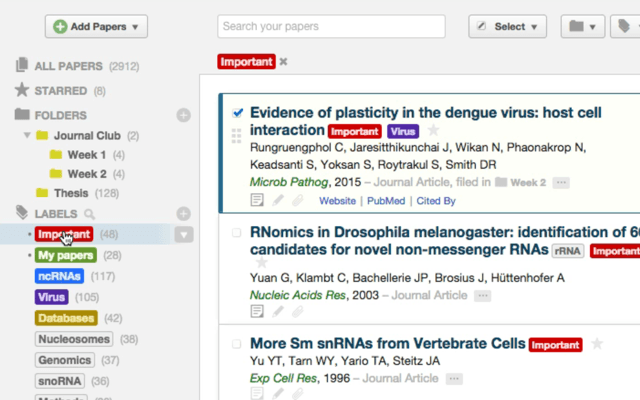 papers online